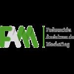 Logotipo Federación Andaluza de Marketing